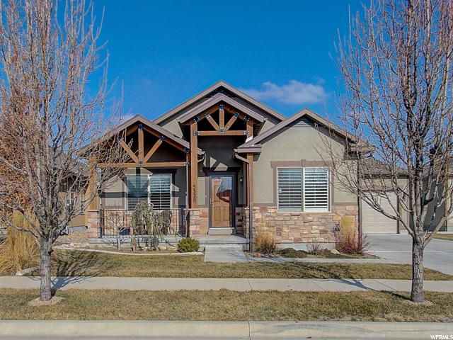5328 W ICEHOUSE WAY, West Jordan UT 84081