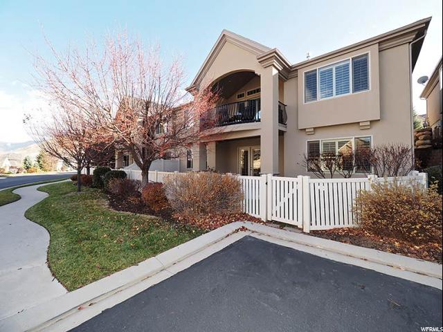 13956 KNOLL HOLLOW LN Draper, UT 84020 - MLS #: 1505376