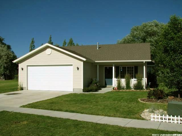 824 MALLORD LOOP, Logan UT 84321