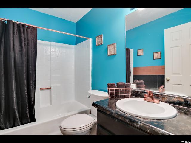 6454 W LAUREL CANYON DR West Valley City, UT 84118 - MLS #: 1505459
