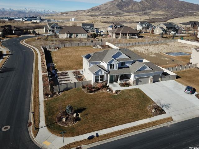 Single Family للـ Sale في 11453 N MAPLE HOLLOW Court 11453 N MAPLE HOLLOW Court Highland, Utah 84003 United States