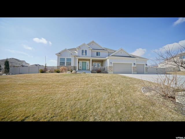 11453 N MAPLE HOLLOW CT, Highland UT 84003