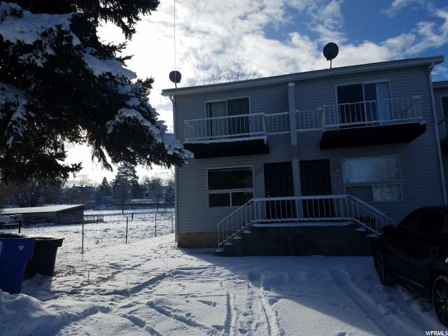 328 E 100 N Unit 6, Hyrum UT 84319