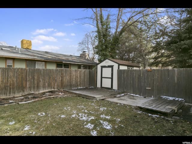 5075 S WESTMOOR RD Holladay, UT 84117 - MLS #: 1505532