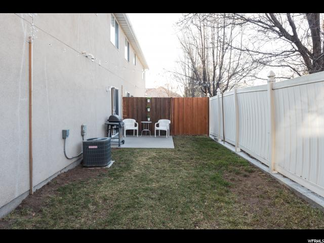 953 E LINCOLN OAKS CT Salt Lake City, UT 84108 - MLS #: 1505544