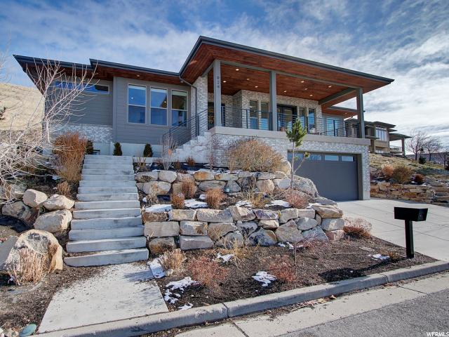 Home for sale at 924 N Sandhurst Dr, Salt Lake City, UT 84103. Listed at 950000 with 4 bedrooms, 5 bathrooms and 3,589 total square feet