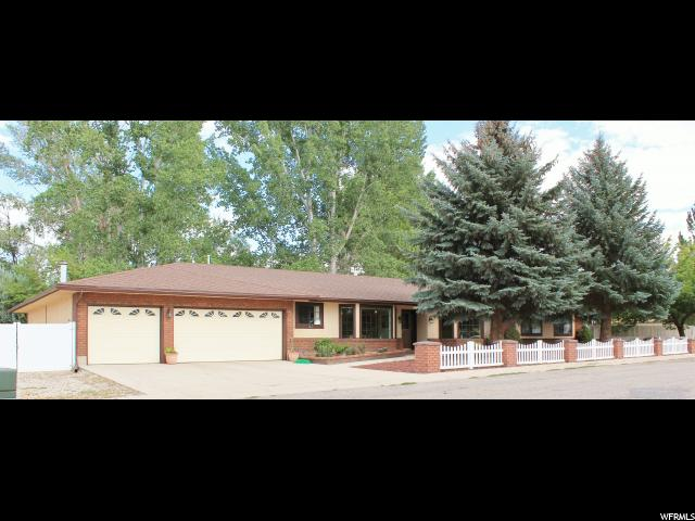 Single Family للـ Sale في Address Not Available Parowan, Utah 84761 United States