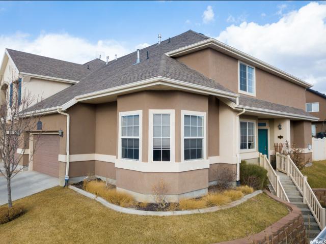 Townhouse for Sale at 3168 N PROVENCE Lane 3168 N PROVENCE Lane Unit: I1 Lehi, Utah 84043 United States