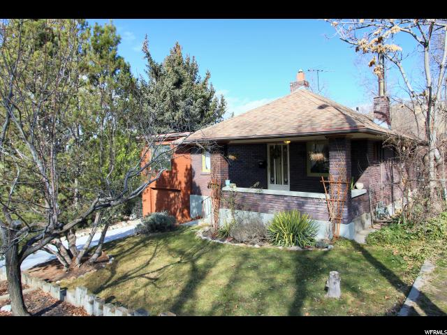 Home for sale at 34 W Zane Ave, Salt Lake City, UT 84103. Listed at 399900 with 3 bedrooms, 1 bathrooms and 2,053 total square feet