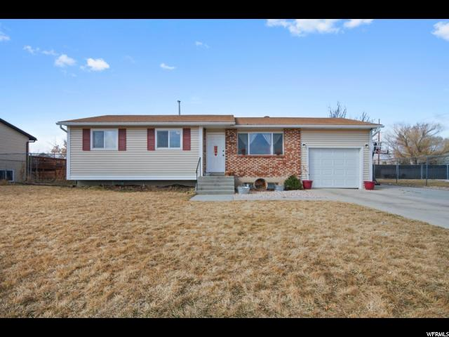 7658 S FRODO AVE, West Jordan UT 84084