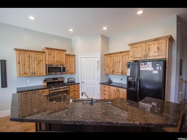 344 W 285 Wellsville, UT 84339 - MLS #: 1505659