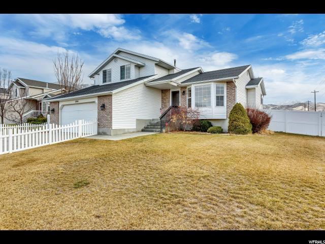 单亲家庭 为 销售 在 1214 E 850 N 1214 E 850 N Tooele, 犹他州 84074 美国