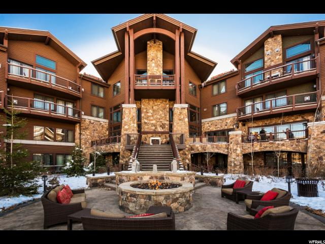 2100 FROSTWOOD BLVD Unit 7103, Park City UT 84098