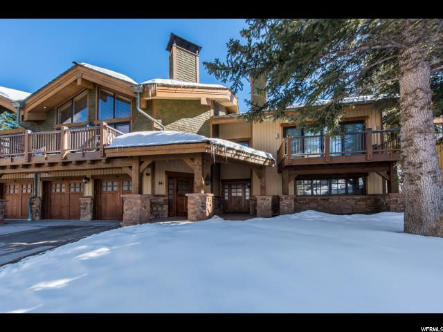 7220 LITTLE BELLE CT, Park City UT 84060