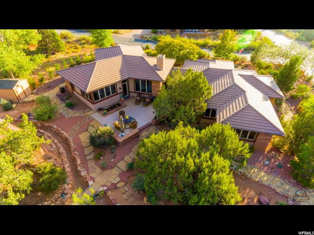 MLS #1505715 for sale - listed by Bob Richards, Keller Williams Realty St George (Success)