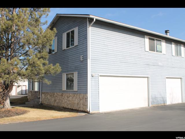 5235 S GLENDON ST Unit E1, Murray UT 84123