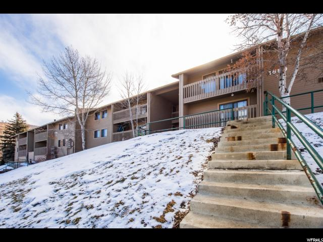 1690 IRONHORSE LOOP Unit 7, Park City UT 84060