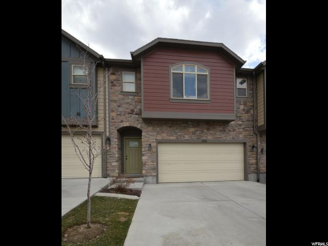 166 E ORCHARD PINES LOOP #39, Bountiful UT 84010