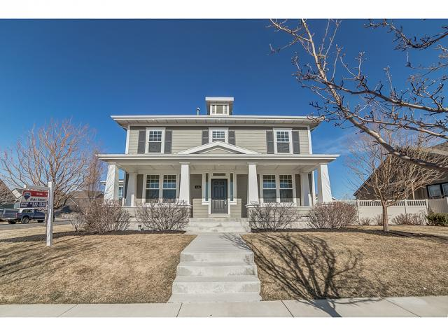 4142 W OPEN CREST DR, South Jordan UT 84009