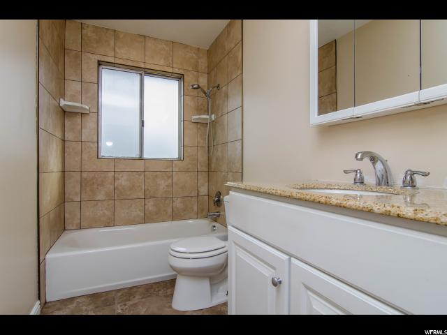 5117 W CYCLAMEN WAY West Jordan, UT 84081 - MLS #: 1505759