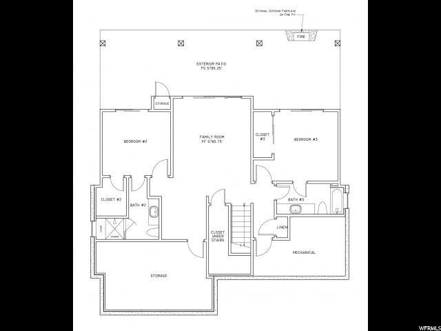 181 N KINGS PEAK CRT (LOT CP-22) Unit CP-22 Heber City, UT 84032 - MLS #: 1505765