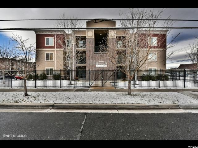Home for sale at 170 E Belmont Ave #B-22, Salt Lake City, UT  84111. Listed at 205000 with 1 bedrooms, 1 bathrooms and 884 total square feet