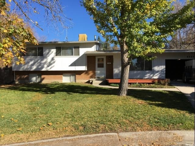 5080 S SOUTHMOOR CIR, Salt Lake City UT 84117