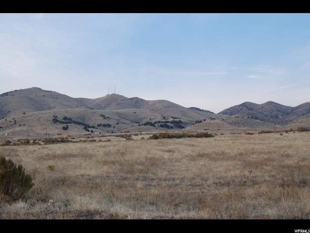 Terreno por un Venta en 1000 S SEE DIRECTIONS Avenue 1000 S SEE DIRECTIONS Avenue Stockton, Utah 84071 Estados Unidos