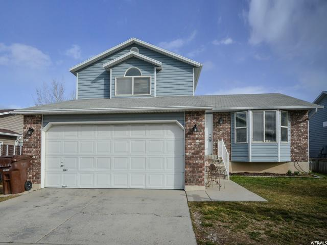 2929 S FLAIR ST West Valley City, UT 84120 - MLS #: 1505786