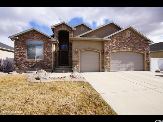 12437 S BLACK FOOT ST, Riverton UT 84096