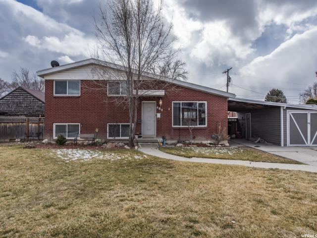 484 E MARYROSE, Murray UT 84107