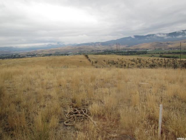 Terreno por un Venta en 1891 N ORCHARD WAY 1891 N ORCHARD WAY Stoddard, Utah 84050 Estados Unidos