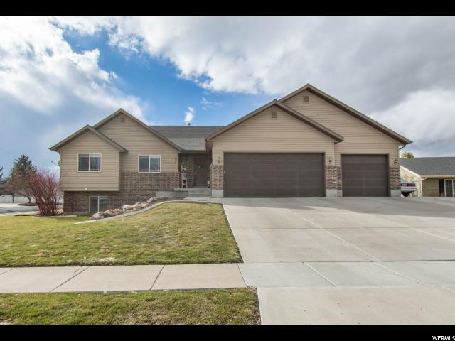 995 MEADOWBROOK DR, Logan UT 84321
