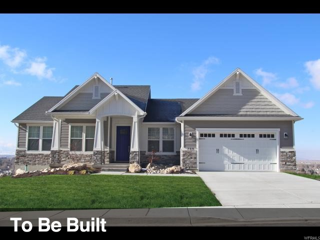 1564 S CARSON WAY Unit 18, Salem UT 84653
