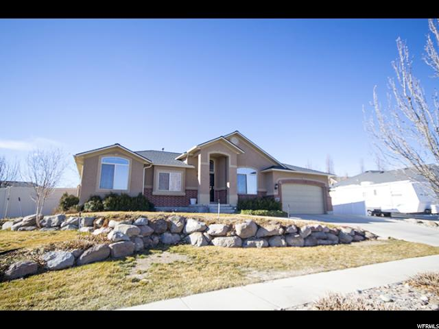 5089 W HOLLY LILY LN, West Jordan UT 84081