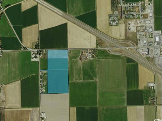 Farm / Ranch / Plantation for Rent at 05-058-0046, 11200 8400 11200 8400 Tremonton, Utah 84337 United States