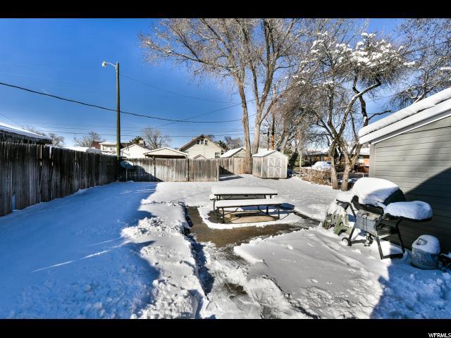 1153 E RAMONA AVE Salt Lake City, UT 84105 - MLS #: 1505847