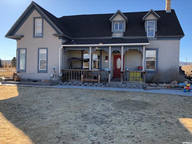 Single Family for Sale at 27 N 200 W 27 N 200 W Loa, Utah 84747 United States