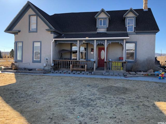 Single Family للـ Sale في 27 N 200 W 27 N 200 W Loa, Utah 84747 United States