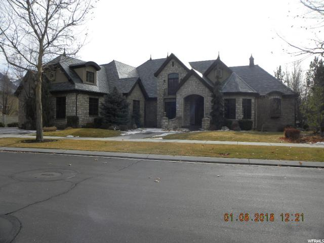 Single Family للـ Sale في 321 W STONE BROOK Lane 321 W STONE BROOK Lane Provo, Utah 84604 United States