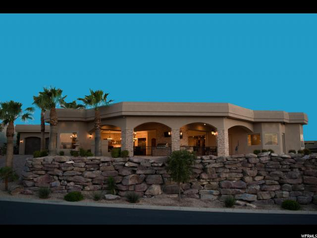 1930 E VIEW POINT DR, St. George UT 84790
