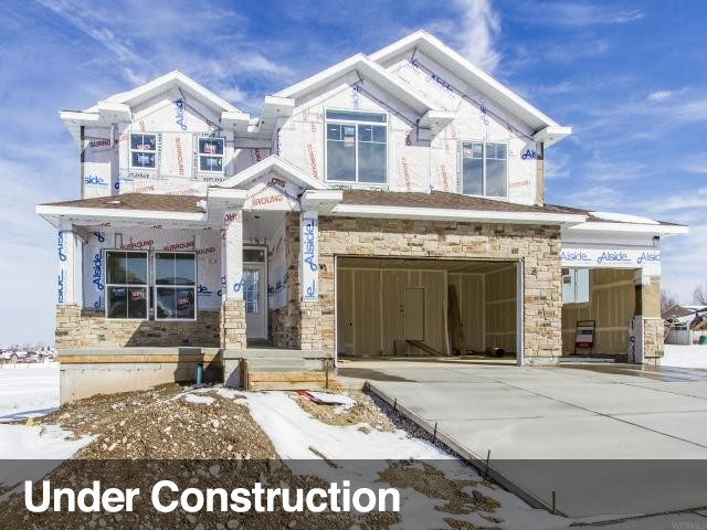 Single Family for Sale at 952 W TEMPLE RIM Lane 952 W TEMPLE RIM Lane Payson, Utah 84651 United States