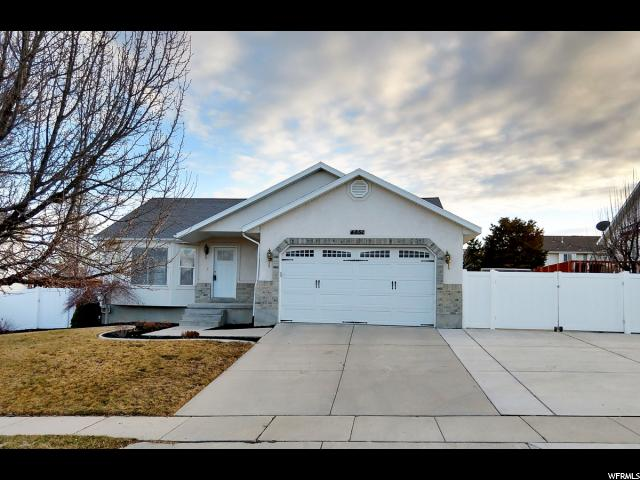 4851 W MURDOCH PEAK CIR, Riverton UT 84096