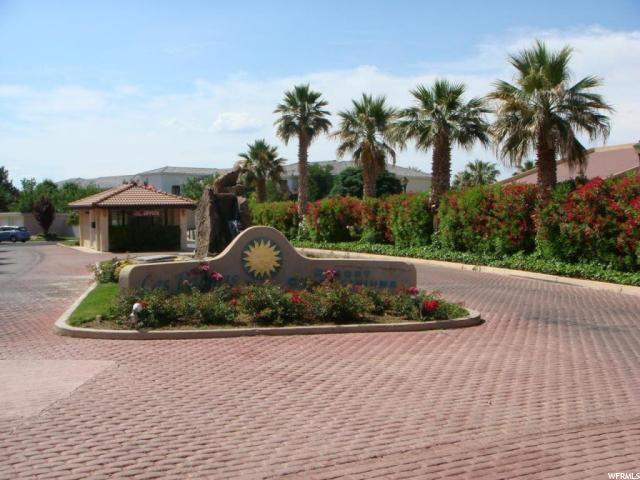 1845 CANYON VIEW DR Unit 1424 St. George, UT 84770 - MLS #: 1505897