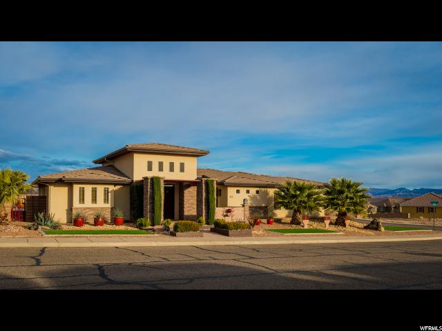 613 S FIVE SISTERS DR, St. George UT 84790