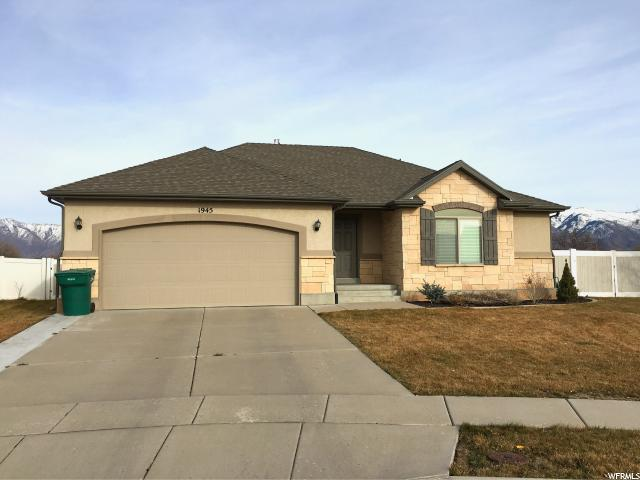 1945 S SAM CIR, Clearfield UT 84015