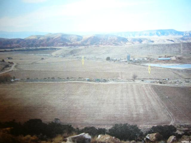 Land for Sale at SEE DIRECTIONS SEE DIRECTIONS Sterling, Utah 84665 United States