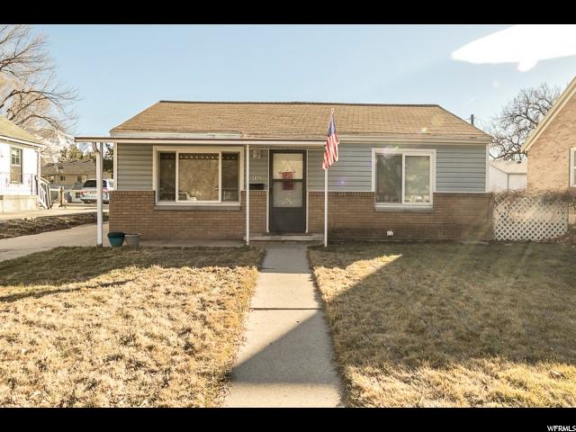 446 E CENTER ST, Springville UT 84663