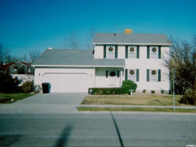 1352 W 5550 Taylorsville, UT 84123 - MLS #: 1505979