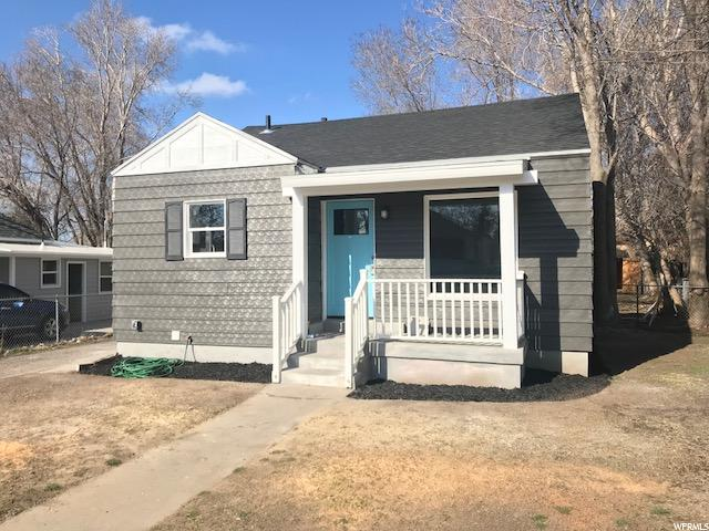 333 E COATSVILLE AVE, Salt Lake City UT 84115